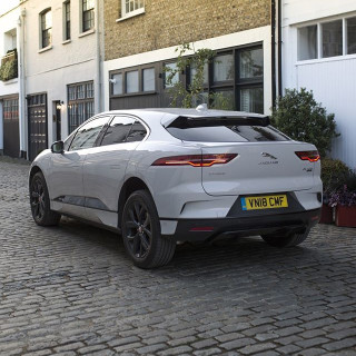 Luxury Saloons, Performance SUVs & Sports Cars | Jaguar